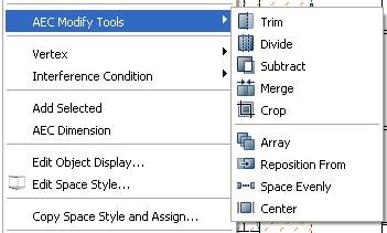 AEC Tools