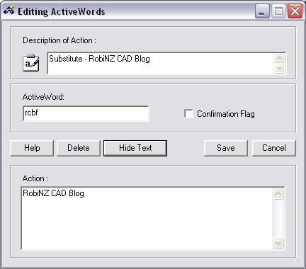 ActiveWordsSetup