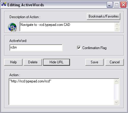 ActiveWordsSetupNavigate