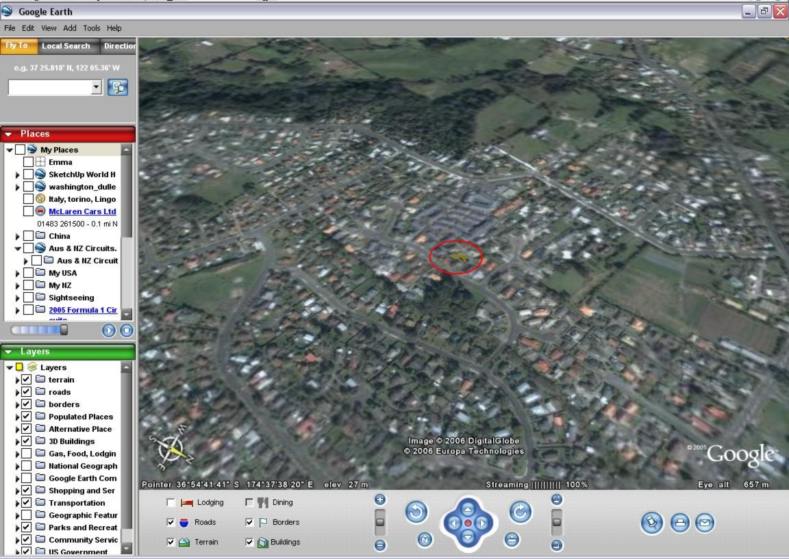 Dwg to google earth do you read me autodesk labs for Convert dwg to kmz