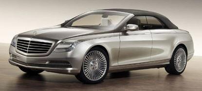 Mercedes-BenzOceanDrive