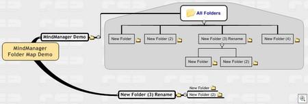 MindManagerSmartMappartFolder