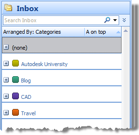 Outlook2007_Inbox_Categories