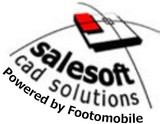 Rich's Footomobile - Salesoft CAD People with wheels